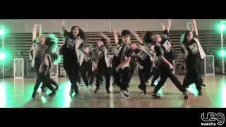 Ahc Melbourne Prelims 2012 - Dfx Mob Squad