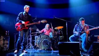 SEASICK STEVE Live on Later == 2 Tracks HD with JOHN PAUL JONES