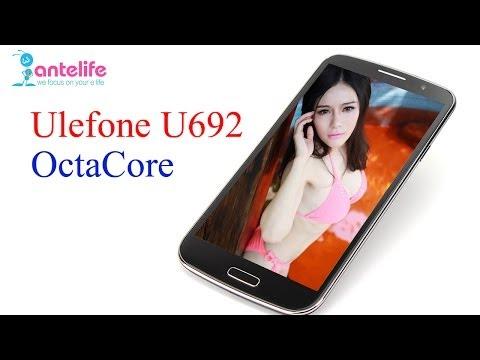 Image result for Ulefone U692 MT6592