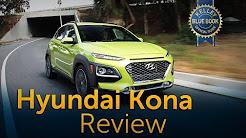 2018 Hyundai Kona - Review & Road Test