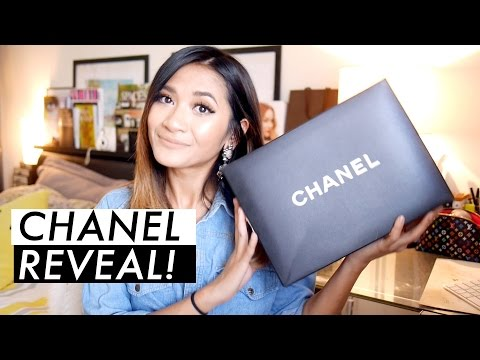 First Chanel Reveal!! (how I purchased it, ranting + a lot of rambling)