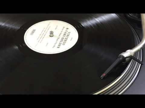 Vincenzo & Cari Golden: Never Go Back (Smash TV Remix)