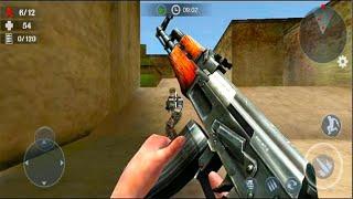 Gun Strike: Free Anti-Terrorism Sniper Shoot Games - Android GamePlay - Shooting Games Android #36