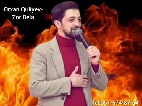 Orxan Quliyev-Zor Bela(ZAQATALA)
