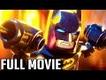 The LEGO Batman Movie - All Cutscenes Full Movie HD