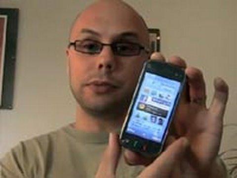 Nokia N97 (Unlocked) - Review, Part 1