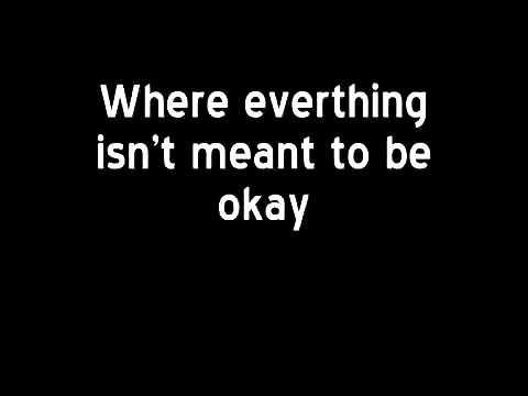 Green Day - American Idiot - Lyrics
