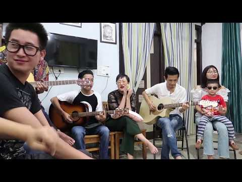 Food & Music with Yungyung and Delhi Tangkhul artist | Veronica Awungshi