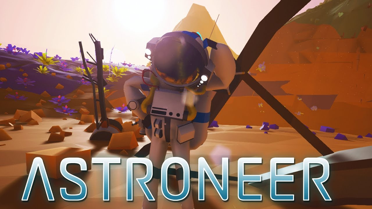 Where to get tungsten astroneer