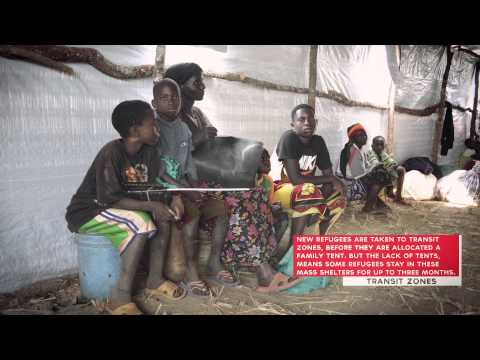 "TANZANIA | Refugee Camp ""at breaking point"", says MSF"