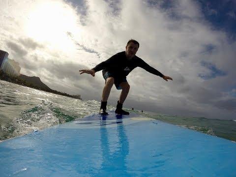 Hawaii Adventure Part 1: O'ahu