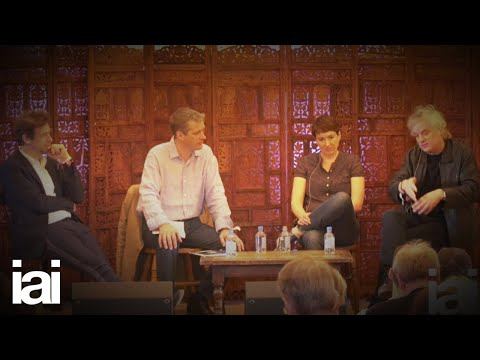 What Machines Can't Do - David Chalmers, Kate Devlin and Hilary Lawson