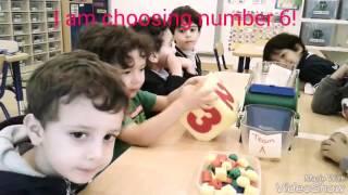 Math Champion - Tulip Class