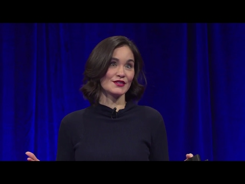 The Four Most Dangerous Words? A New Study Shows | Laura Arnold | TEDxPennsylvaniaAvenue