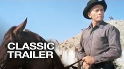 Return of the Seven Official Trailer #1 - Yul Brynner Movie (1966) HD