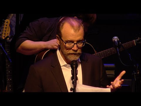 An excerpt from 'Lincoln in the Bardo' - George Saunders - 10/14/2017