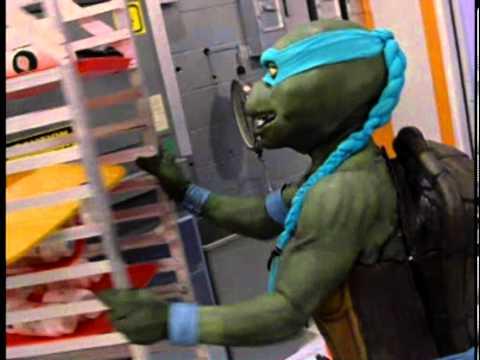 Ninja Turtles: The Next Mutation, Vol 1 3/3 1997