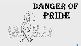 Imam al-Ghazali on the Danger of Pride | #SpiritualPsychologist