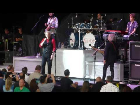 Dennis DeYoung - Babe 6/12/2016 LIVE in Houston