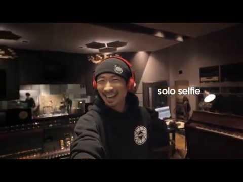 JJ Lin 林俊傑 - Beats by Dre Presents: #SoloSelfie Japan Music Version
