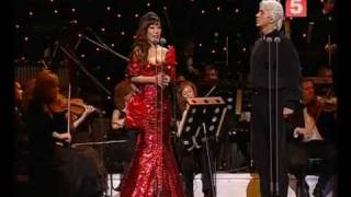 Sumi Jo & Dmitri Hvorostovsky: The Merry Widow duet