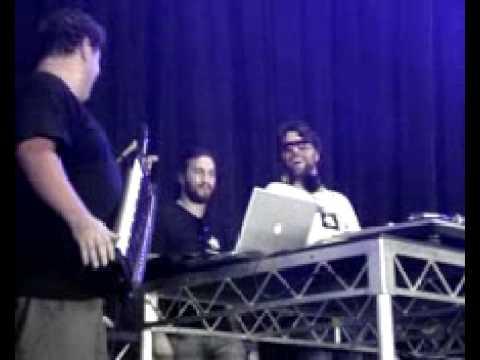 Steve, Seb & Joachim The Launch Pt 5