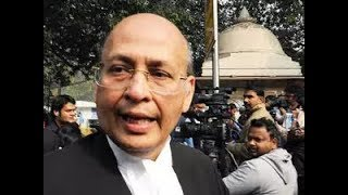 Karnataka CM race updates: Manu Singhvi's first reaction after Supreme Court hearing