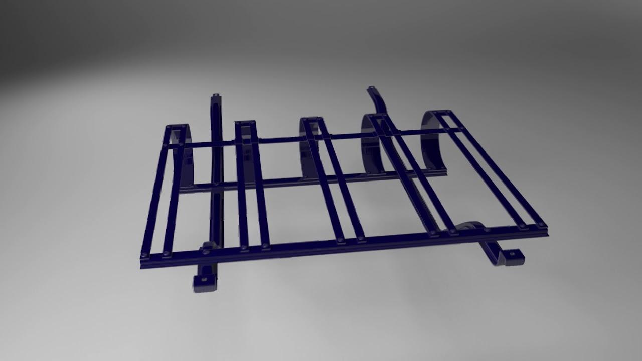flexsteel blue spring technology - jeff lynch