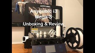 Anycubic I3 Mega Vs Cr – Meta Morphoz