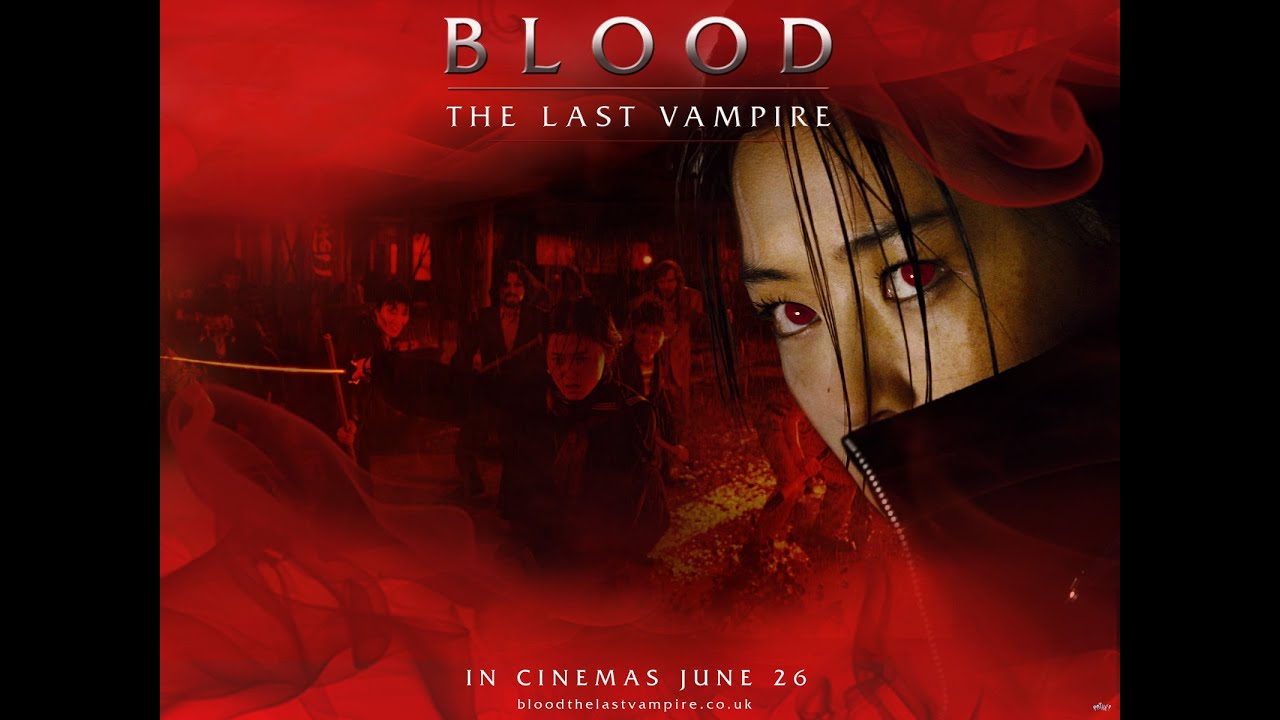 blood the last vampire cartoon movies ☆ / best new movies// - youtube