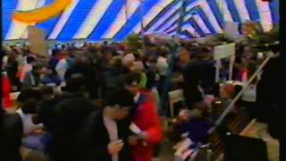 Wildfoods Festival Tent Collapse (One Network News, 1991)