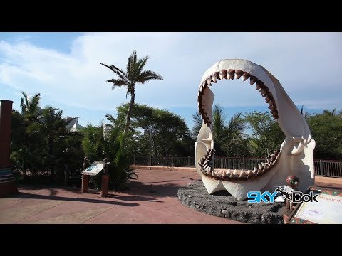 Skybok: uShaka Marine World (Durban, South Africa)