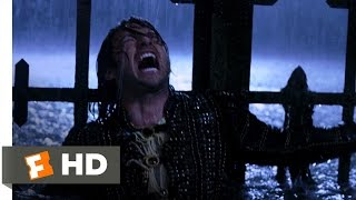 Van Helsing (7/10) Movie CLIP - I'll Set You Free (2004) HD