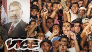 Egypt After Morsi - (Part 1/3)
