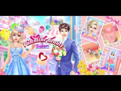 Valentine Beauty Salon