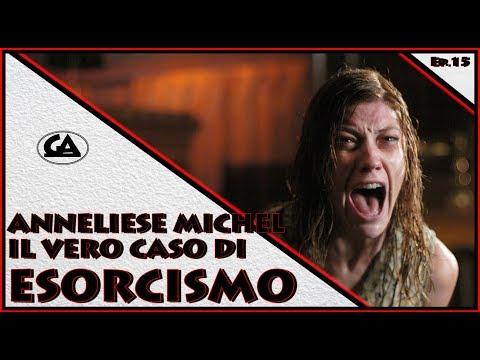 Anneliese Michel, la vera storia di un esorcismo.