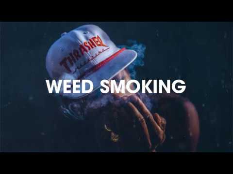 """""""Weed Smoking"""" - Inspiring Rap Beat Type Hip Hop Instrumental 2017"""