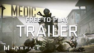 Video Warface - Trailer - Classes Introduction download MP3, 3GP, MP4, WEBM, AVI, FLV Juni 2018