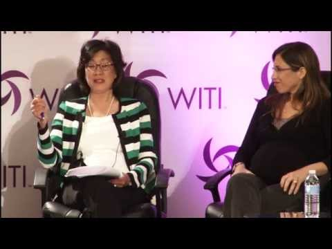 2014 WITI Summit: Unleashing the Power of Big Data to Capture Customer Loyalty and Robust Revenue