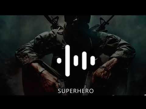 superhero-ringtone