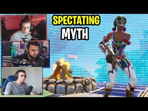 I spectated the BEST Fortnite Players in the World Compete for a Chance at $30,000,000!