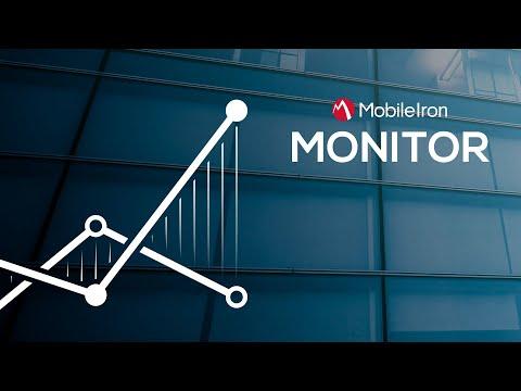 MobileIron Monitor