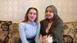 Отчётный фильм о работе ПОЧЕТНОГО КАРАУЛА школы 27  г.Чита