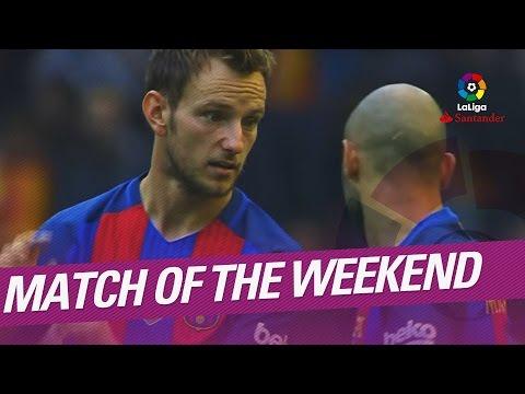 Match of the weekend: RCD Espanyol vs FC Barcelona