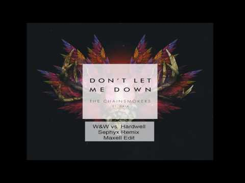 The Chainsmokers Ft Daya - Don't Let Me...