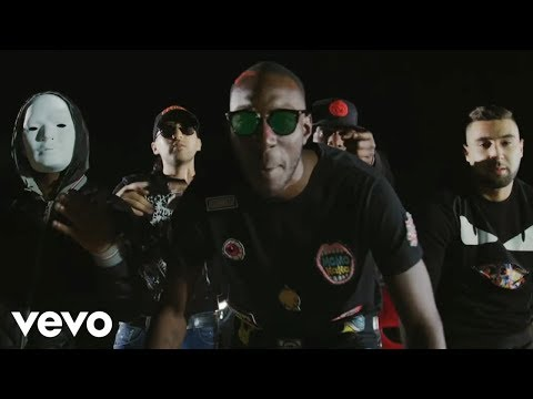 Ghetto Phénomène - A fond sur ma route