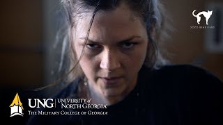 "University of North Georgia Cadet Admissions ""Bring It"" Ad (Commercial 