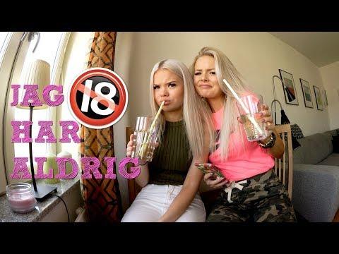 JAG HAR ALDRIG #4 (jättemkt +18!!!!😝)