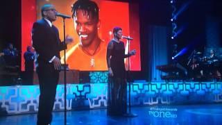 Mali Music 2015 Trumpet Awards