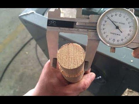 Wood Threading Machine|Wood Screw Thread Cutting Machine